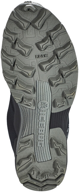 Icebug Rover RB9X GTX Shoes Herre blackslate gray | Gode
